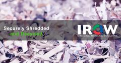 Document Shredding Services in Plover, WI