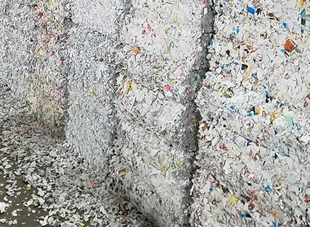 IROW Shredding Recycling, Consulting