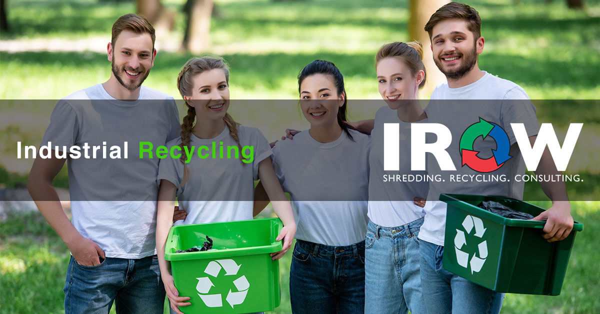 commercial recycling in Wausau, WI