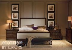 Interior design center & furniture store