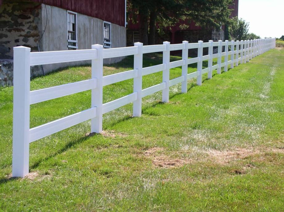 Wrought iron fencing in Medford, WI