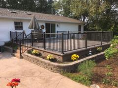 Is it privacy you are looking for? Affordable Wood fencing in Mosinee, WI