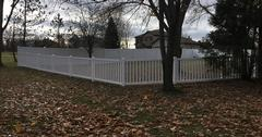 Are you looking to add beauty, value or security to your property? Affordable Dog fencing in Mosinee, WI