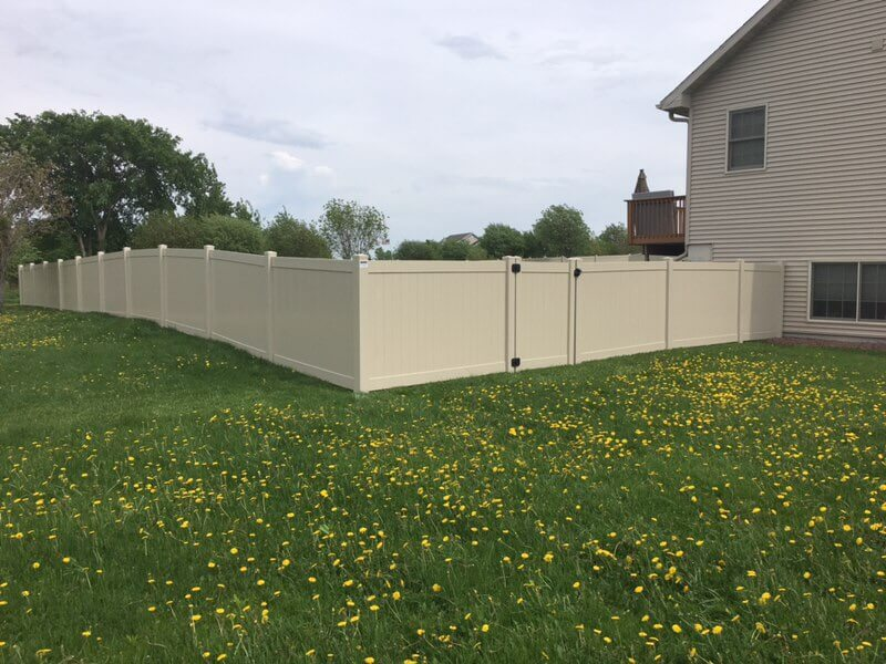 Affordable Temporary Fencing in Minocqua, WI