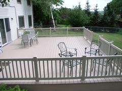 Are you looking to add beauty, value or security to your property? Affordable Fencing in Tomahawk, WI