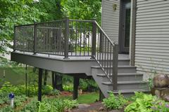 Affordable Security fencing in Minocqua, WI