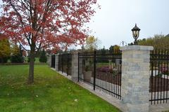 Affordable Wood fencing in Stevens Point, WI