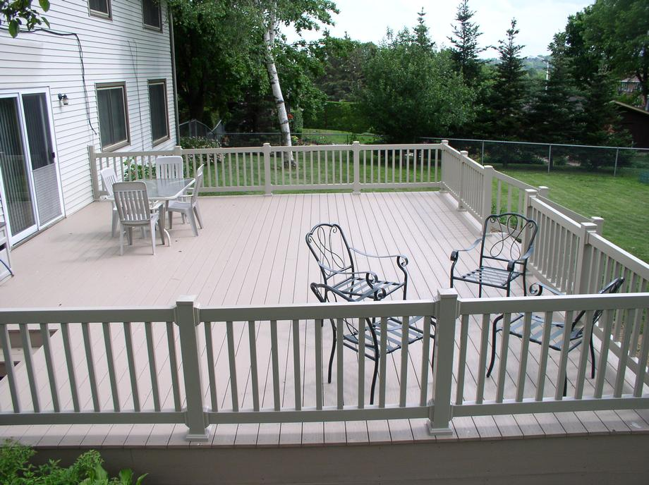 maintenance free fencing in Merrill, WI