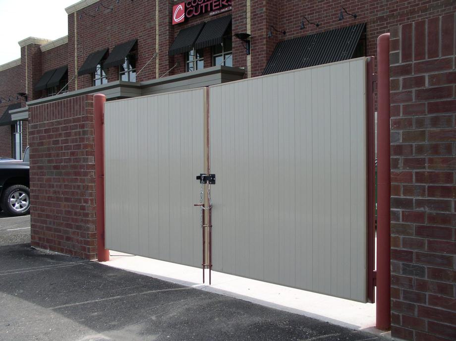Are you looking to add beauty, value or security to your property? Affordable Security fencing in Abbotsford, WI