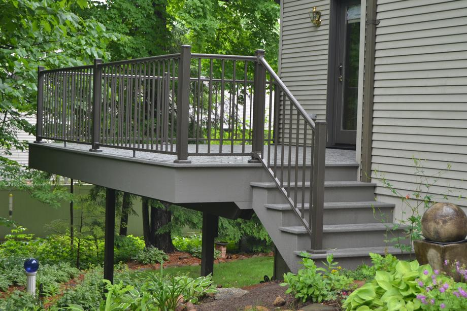Is it privacy you are looking for? Affordable Wrought iron fencing in Medford, WI
