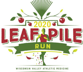 Leaf Pile Run 5k in Merrill, WI