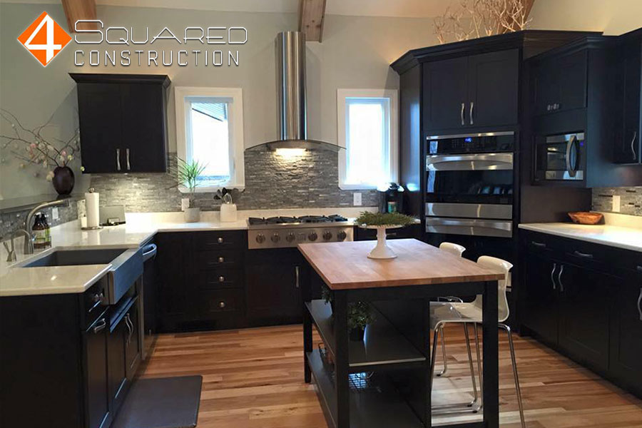 New Construction in Bayfield, WI