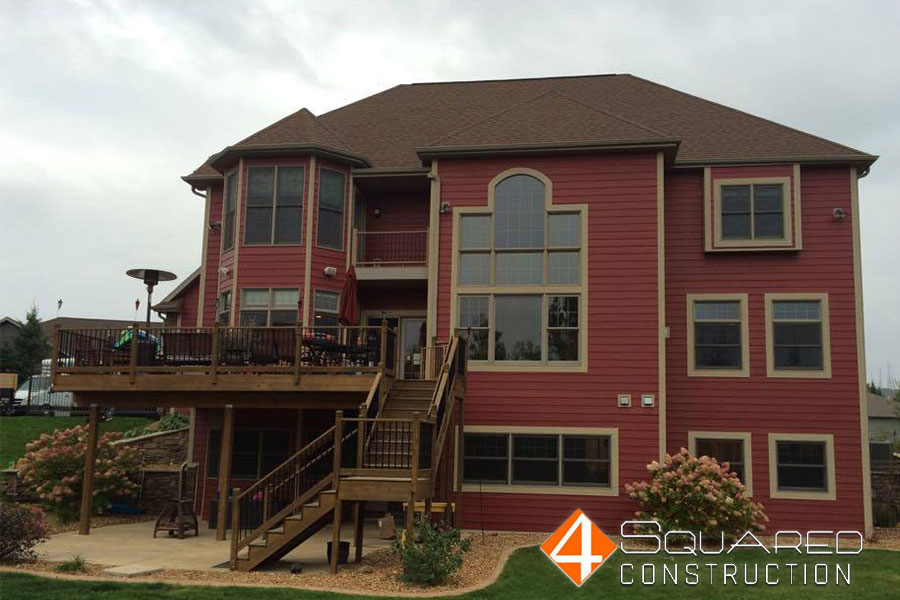 New Construction in Stevens Point, WI