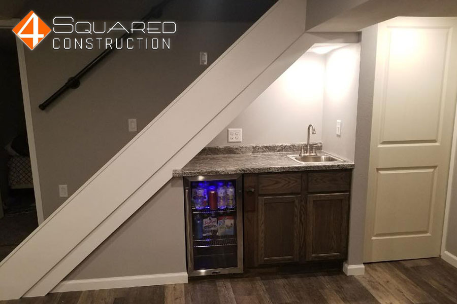 Home Remodeling in Stevens Point, WI