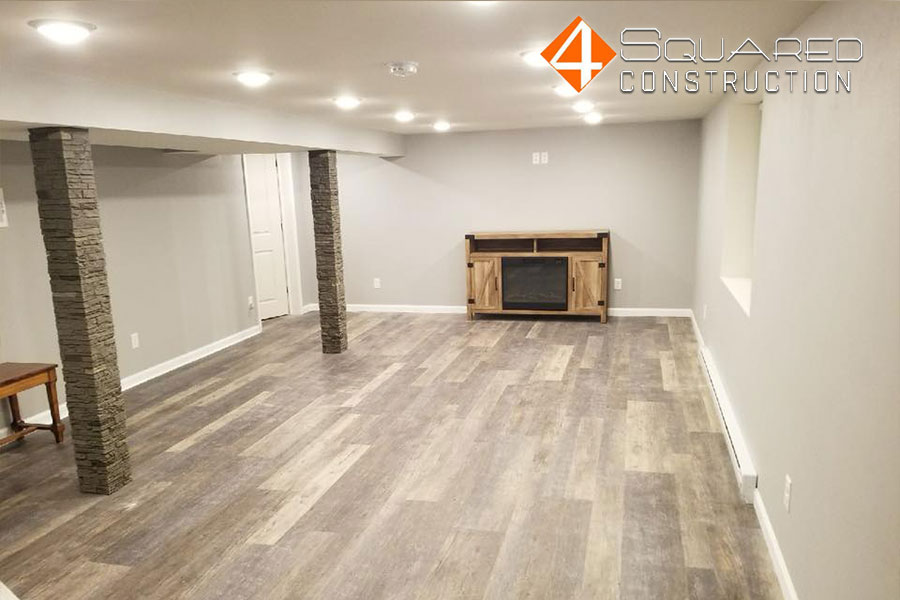 Home Renovation in Eagle River, WI