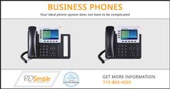 Business phones in Milwaukee, WI
