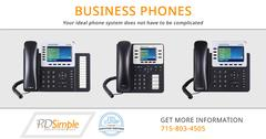 Executive phones in LaCrosse, WI