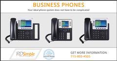 Business phones in Wausau, WI