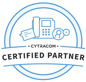 Certified Cytracom Partner