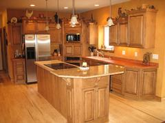Stylish Kitchen cabinetry in Portage County