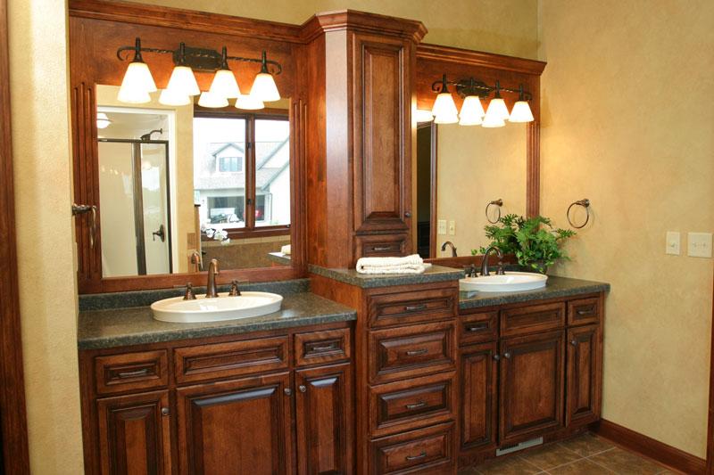 Look! Bathroom cabinets in Oneida County