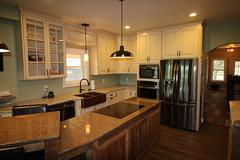 Look! Kitchen cabinets in Vilas County