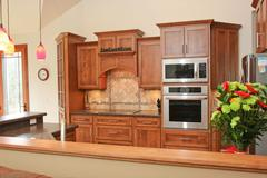Custom Kitchen cabinetry in Shawano, WI