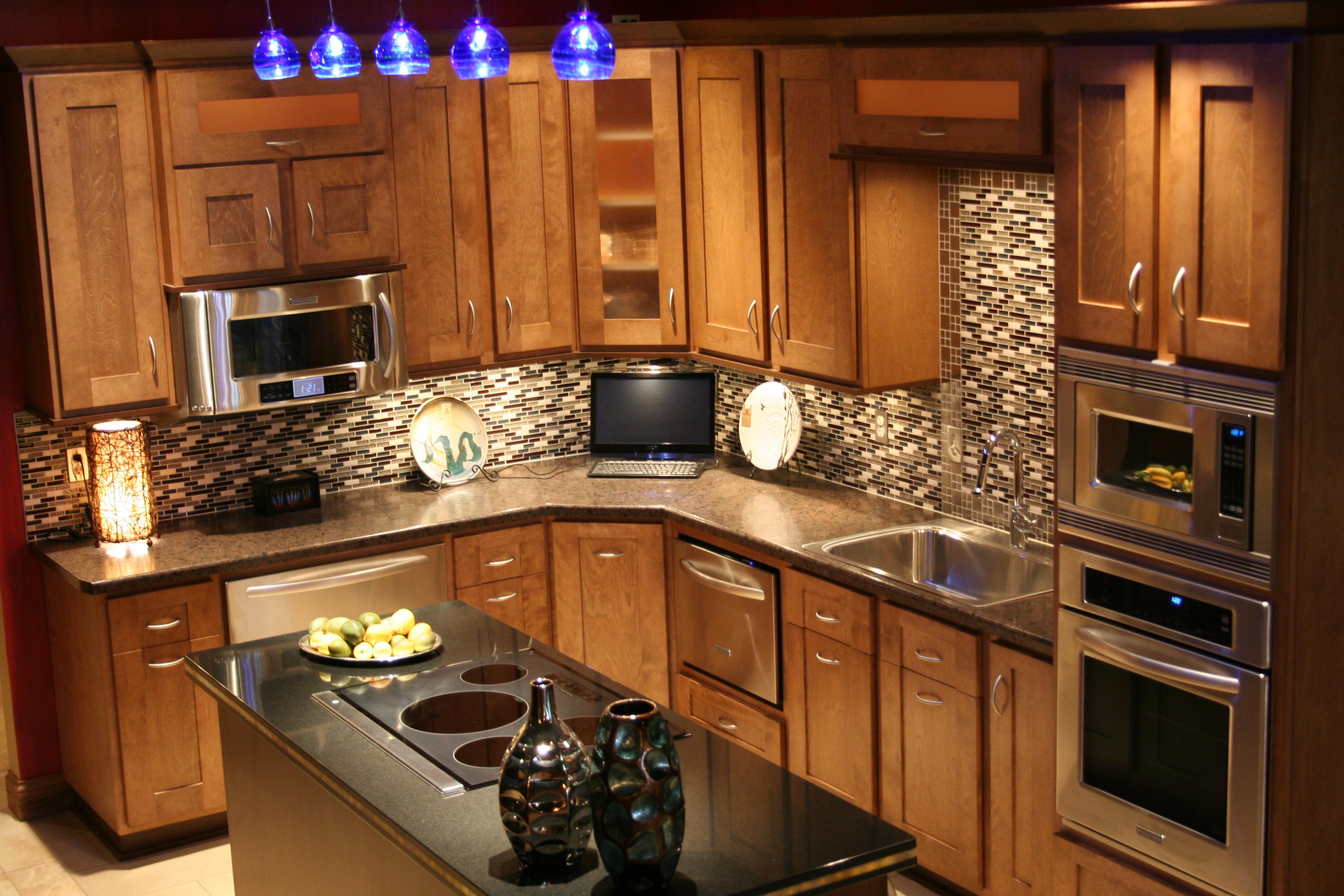 Superior Millwork Cabinets Kitchen - Wow Blog
