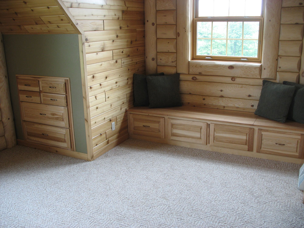 High Quality Custom-built cabinets in Marshfield, WI