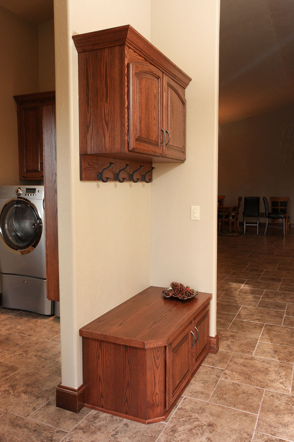 High Quality Custom built-in cabinets in Eagle River, WI
