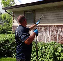 Power Washing your Home or Business in Stevens Point and Central Wisconsin