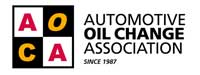 Automotive Oil Change Association (AOCA) Certified Technicians and Managers
