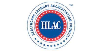 Bay Towel - Accredited Laundry Healthcare in 2010
