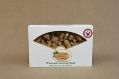 Buy Now! Get high quality Wisconsin ginseng