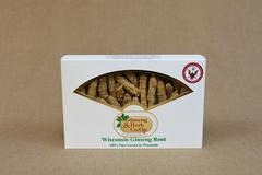 Buy Now! Get high quality Wisconsin Ginseng roots