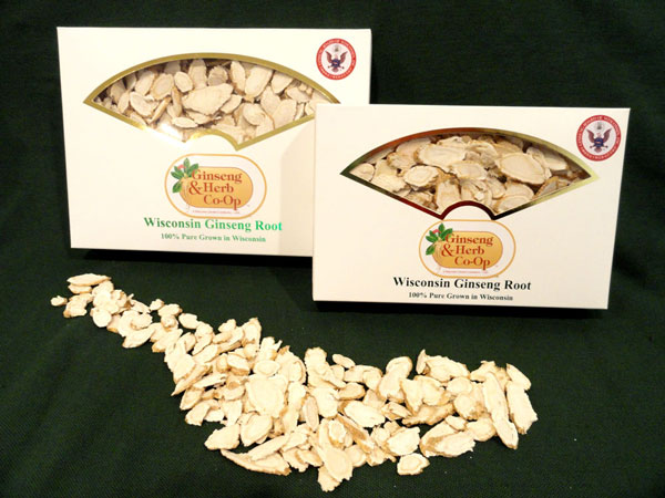 Buy Now! high quality Ginseng products in Ashland, WI