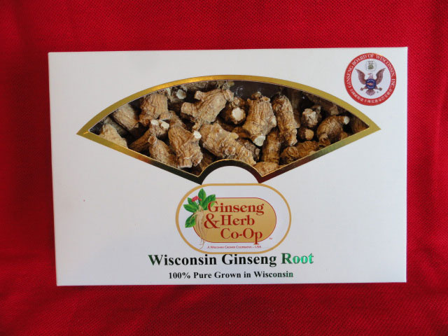 Buy Now! high quality Ginseng in Oshkosh, WI