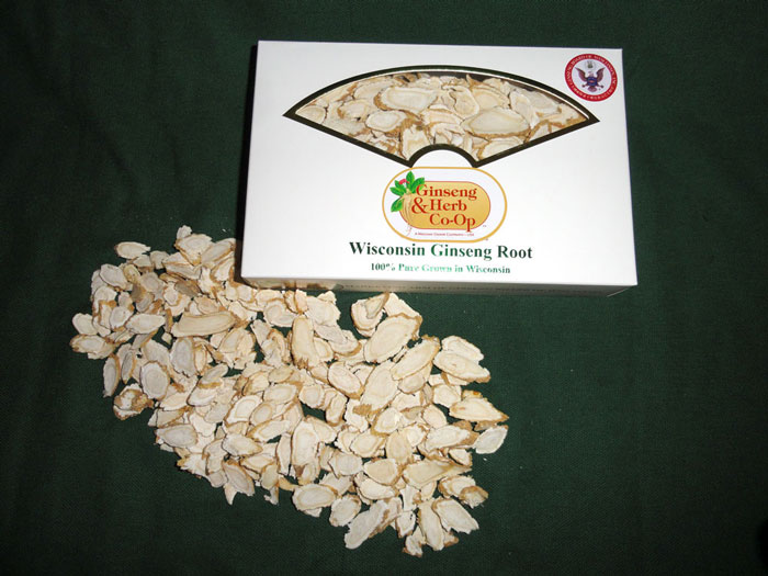 Buy Now! high quality Wisconsin ginseng in Oshkosh, WI