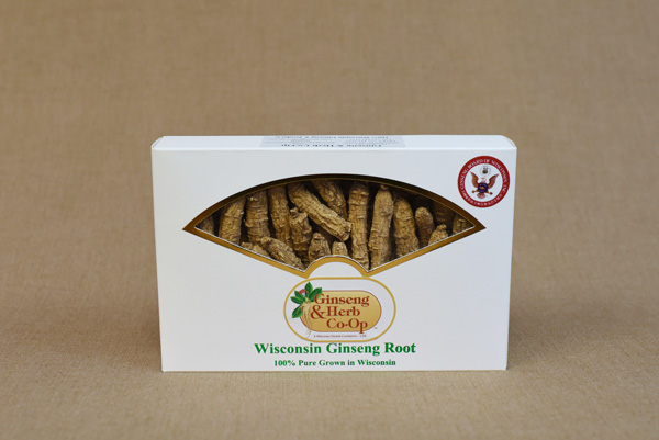 Buy Now! high quality Wisconsin ginseng in Green Bay, WI