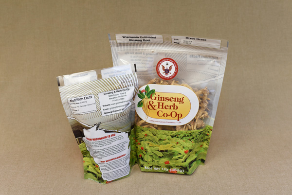 Buy Now! high quality Ginseng powder and more in Eau Claire, WI