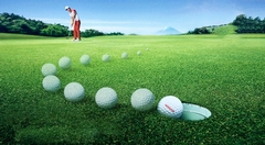 Buck's Golf Shop Open Saturday, February 22nd: 9:00 to 4:00