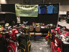 Buck's Golf Shop Hours for Christmas Week