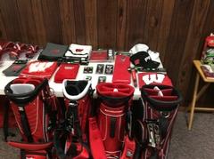 Buck's Golf Shop Open till Christmas Eve...