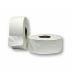 Have you ever compared toilet paper rolls?