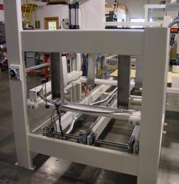 Pallet Dispensers from Kelley Supply Equipment