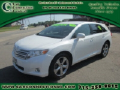 Pre Owned 2009 Toyota Venza AWD V6 for sale in Wausau
