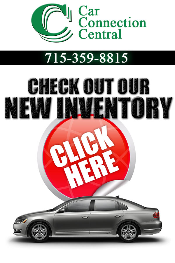 For Sale! Reliable used auto inventory in Wausau WI