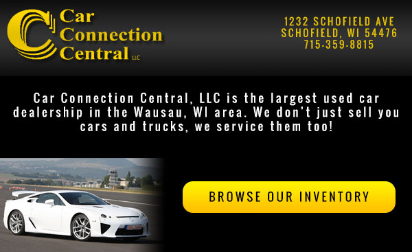 Don't wait!  Browse our Chevrolet Inventory in Schofield, WI