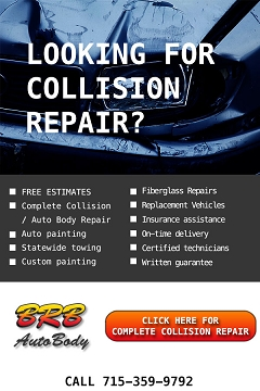 Top Rated! Professional Auto repair in Rothschild Area