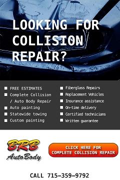 Top Service! Professional Scratch repair in Rothschild